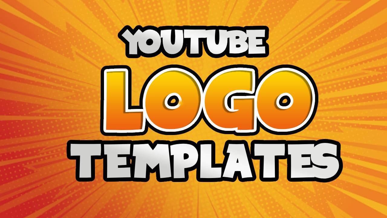 Create YouTube Channel Logo for FREE